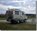 Fernreisemobil