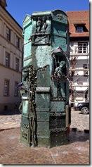Münsterbrunnen
