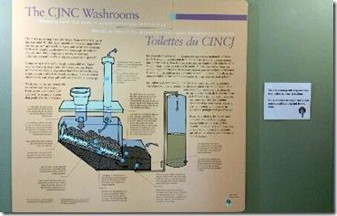 Toilettensystem