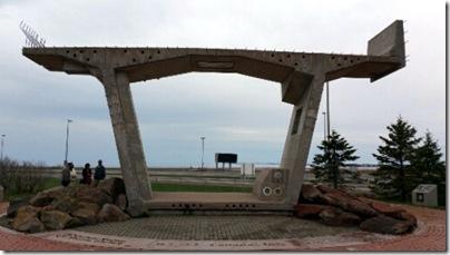 Brückenbau-Denkmal