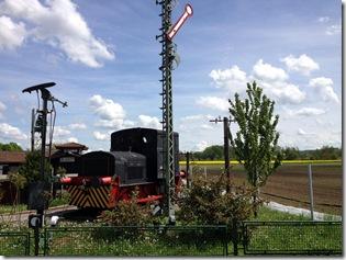 Eisenbahn-Freunde Bad Schönborn