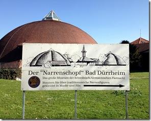 Narrenschopf-Museum