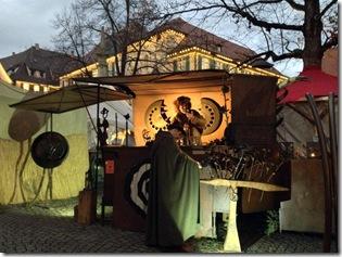Weihnachtsmarkt Esslingen
