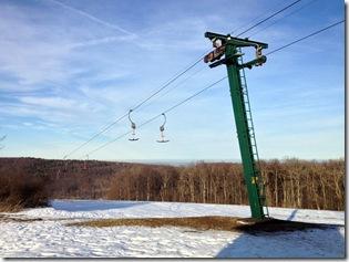 Skizentrum Hirtenteich