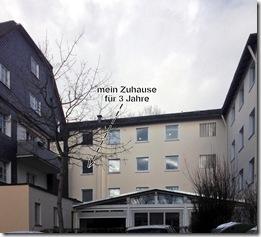 Siegen (Studentenwohnheim)