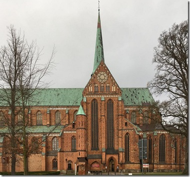 Münster Bad Doberan