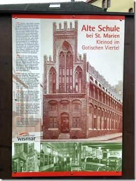 """""""Alte Schule"""""""