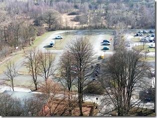 Park- und Stellplatz