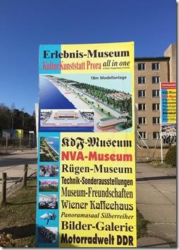 Prora NVA-Museum