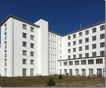 Prora Hotel Solitaire