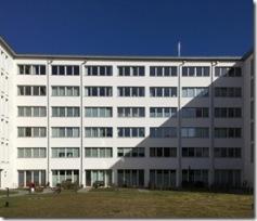 Prora Hotel Solitaire (ehemalige Liegehallen)