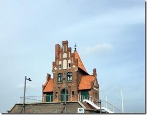 Zollgebäude