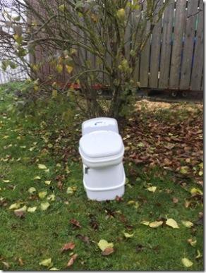 Toilette (alt)