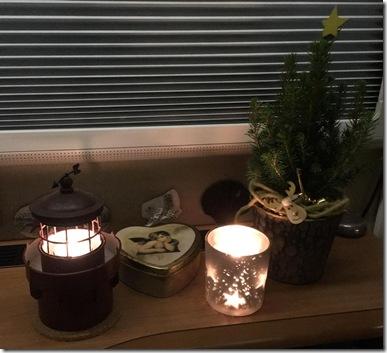 Brüggen zu Weihnachten 2017