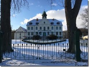 Schloss Zurow-Krassow