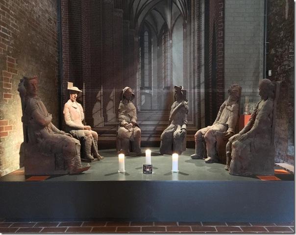 Dialog des Geistes