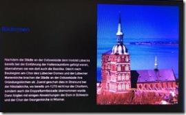 Kirchen der Backsteingotik