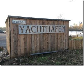 """Stellplatz """"Am Winterhafen"""""""