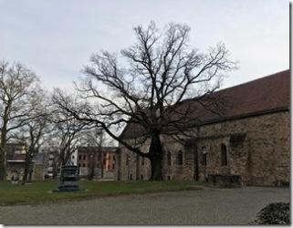 """Kloster """"Unser Lieben Frauen"""""""