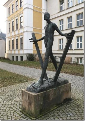 """Kunstmuseum Kloster """"Unser Lieben Frauen"""""""
