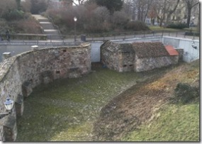 Bastion Cleve