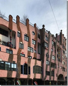 Hundertwasser-Komplex