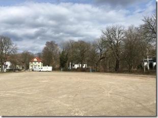 """Stellplatz """"Schützenplatz"""""""