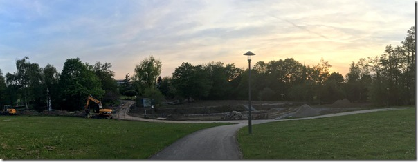 Kurpark Bad Schönborn