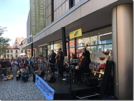 Jazz in Kempten