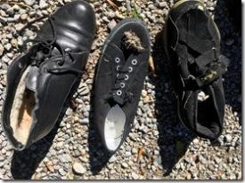 Schuhschäden