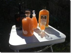 2 1/2 Liter Limoncello