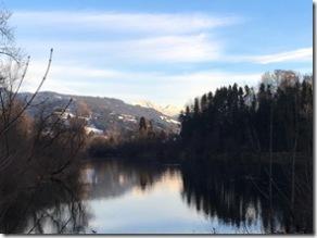 Stellplatzsee