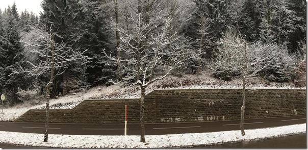 1. Wintereinbruch