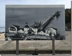 Die Seebrücke der 1930er-Jahre