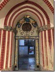 St.-Nikolai-Kirche Stralsund