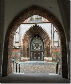 Alte Stadtwaage Stralsund