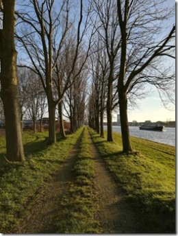 Amsterdam-Rijnkanal