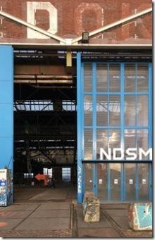 NDSM-Werft