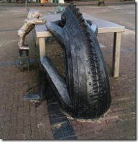 Kunst in Amsterdam