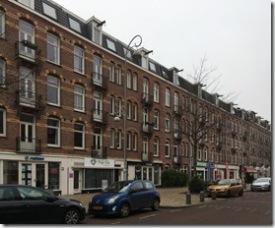 Indische Buurt Amsterdam