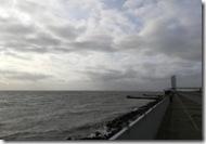 Abschlussdeich IJsselmeer