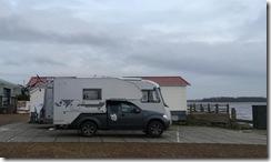 Stellplatz Lauwersoog