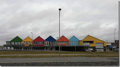 Hafen Lauwersoog