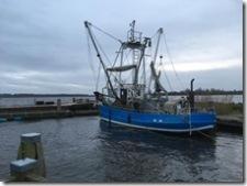 Yachthafen Lauwersoog