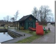 Museumshafen Lauwersoog