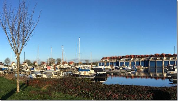 """Yachthafen """"De Molenwaard"""""""