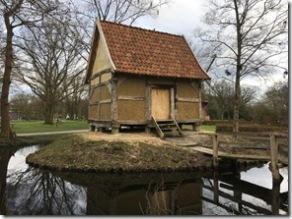 Freilichtmuseum Bad Zwischenahn