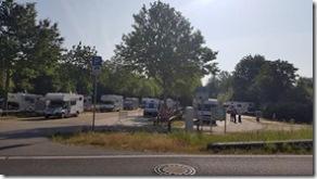 Stellplatz Nordhorn