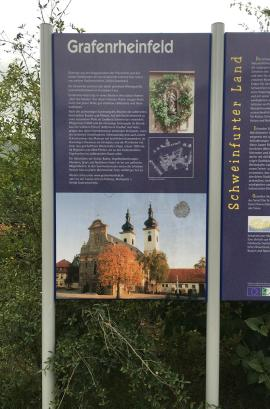 Grafenrheinfeld