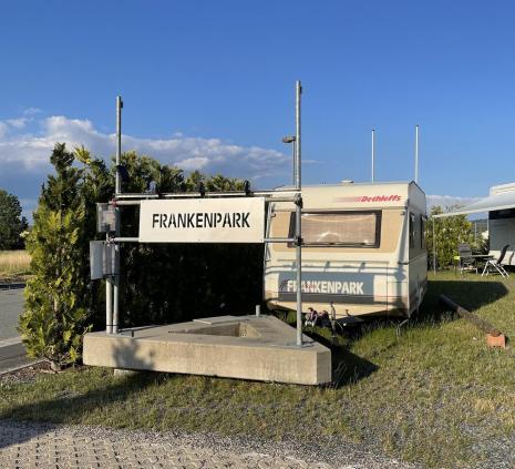 Frankenpark